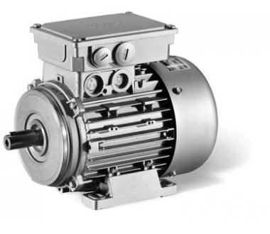 IE2 MH three-phase AC motors