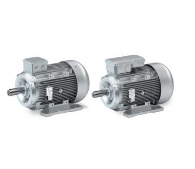 m200-P three-phase AC motors