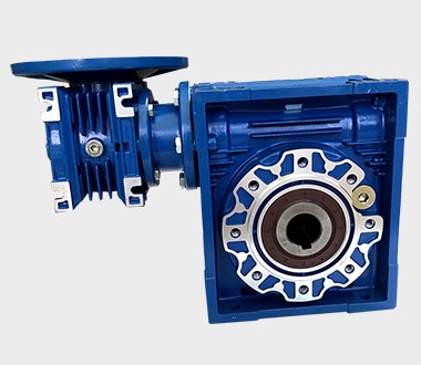 G系列-鋁合金蝸輪