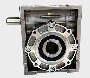 鋁合金渦輪減速機(I)