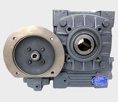 A系列-蝸輪減速機